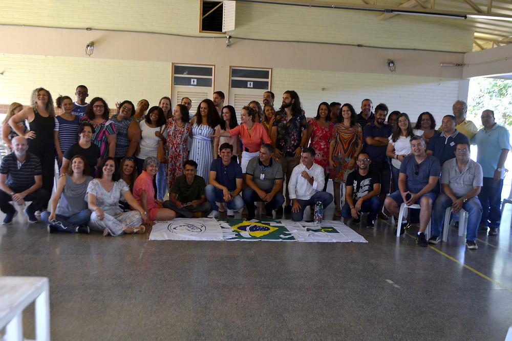 Foto: Eliete Bahia