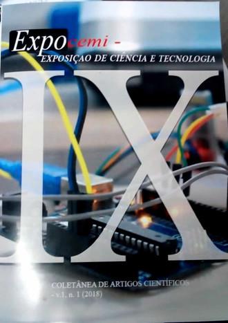 A Primeira Coletânea Oficial da história da ExpoCEMI