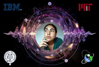 Aluna Ana Louis do 1º ano destaque na IBM