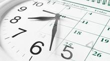Horário Semana Ímpar (03 a 06/11) e (16 a 22/11)