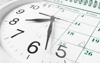 Horário Online Semana Par (7 a 11/12)