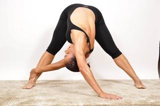 Aulas de Pilates e Yoga em casa