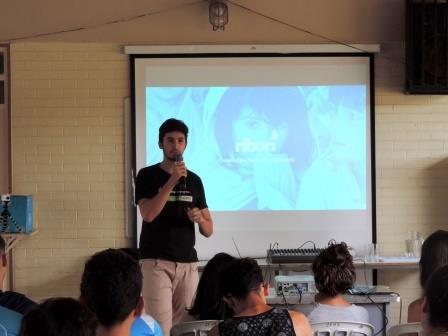 CAMPUS - Workshop CEMI
