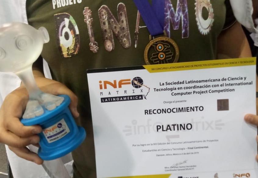 A INFOMATRIX Guadalajara cedia a fin