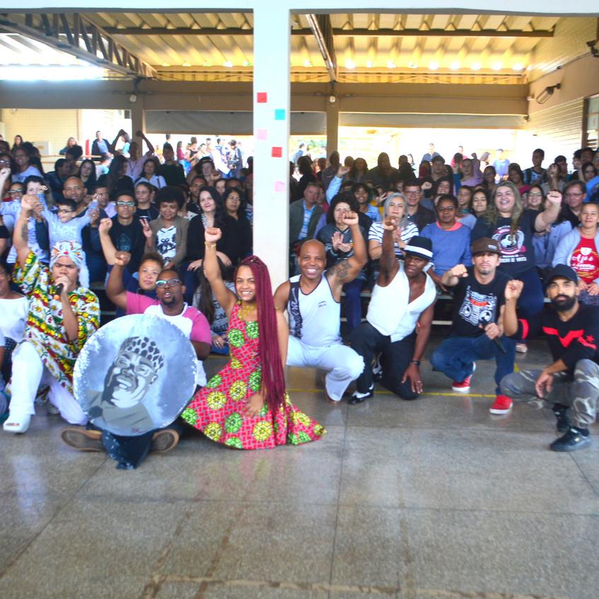 Movimento Afrodescendente de Brasíli