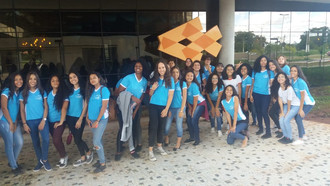 Dia Internacional das Meninas nas TIC