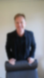This is an image of Sunshine Coast hypnotherapist Matt Vance
