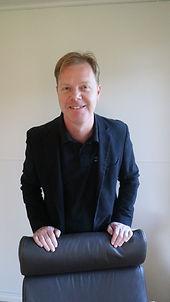 This is an image of Sunshine Coast hypnotherapist Matt Vance