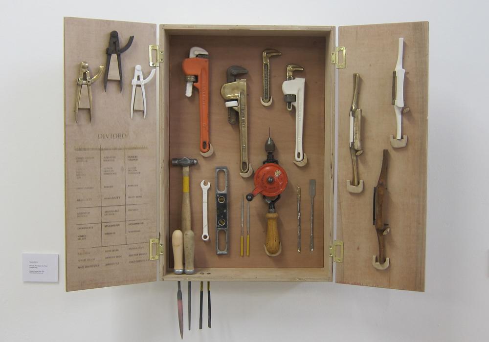 Tools (2011)