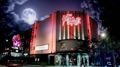The Fear - Studio Lambert