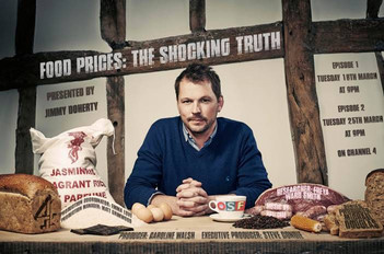Food Prices: The Shocking Truth - Oxford Scientific Films