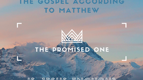The Gospel According to Matthew: The Promised One