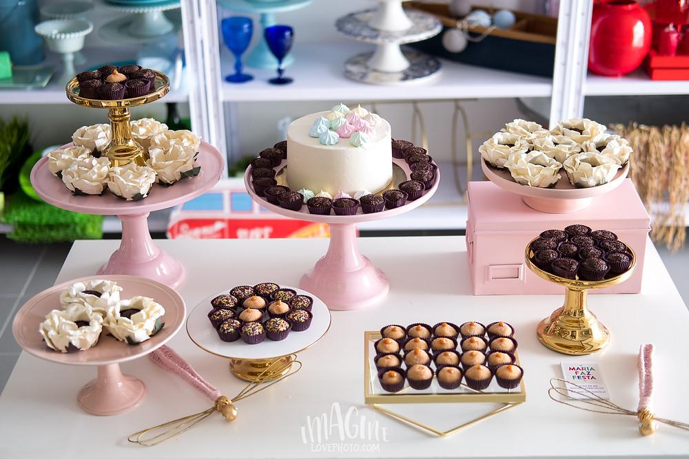 mixed objetos decorativos aluguer imagine love Maria faz festa