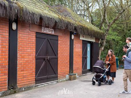 Tomás 3 anos | Festa de anos no Zoo
