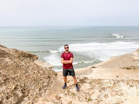Praia da Escadinha