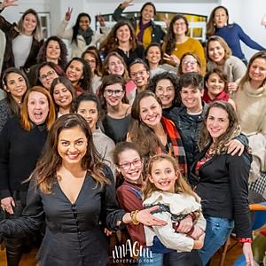 Mulheres Empreendedoras Oeste