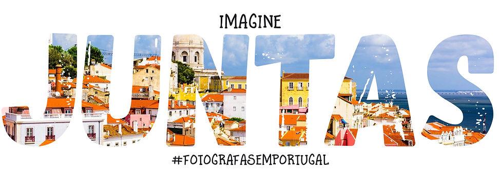 Imagine juntas fotógrafas e portugal débora prates ju araujo