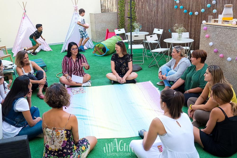 maes em portugal encontro mulheres empreendedoras pinipocas