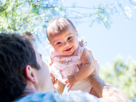 Lara 3 meses | Acompanhamento do bebé