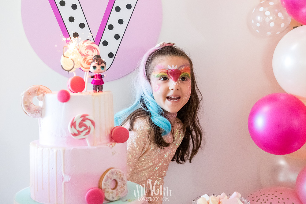 imagine love photo subtil party styling polly party