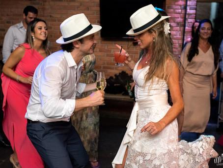Felizes Para Sempre | Casamento Marquinhos&Cris