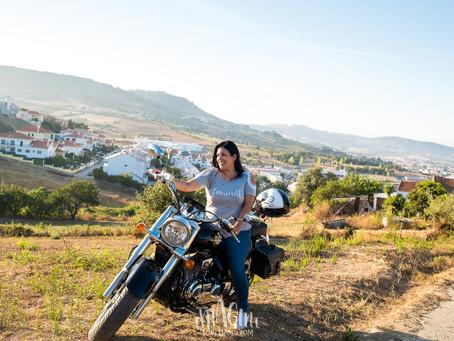À descoberta de Portugal   Passeio + Foto
