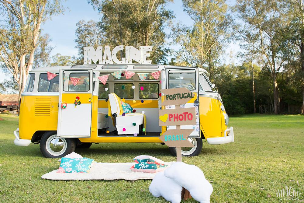 imagine love photography brasil portugal carrinha pão de forma Photo Booth debora prates estudio algodao doce