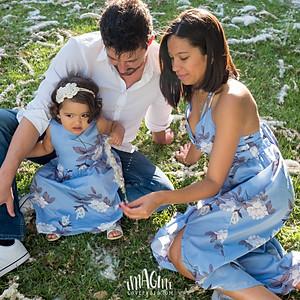 Gaia e Familia
