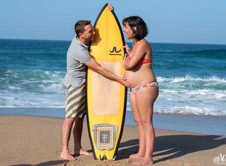 Ana e Miguel | a espera de Manuel