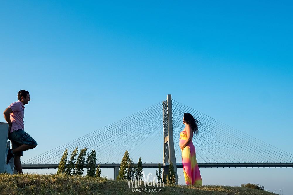 imagine love photo gauchos em portugal gremistas brasileiros em lisboa ponte vasco da gama