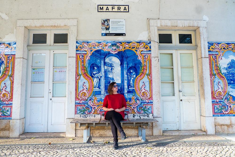 Pedablios morar em portugal Mafra