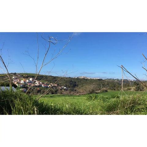 Um pequeno povoado há 30min de Lisboa