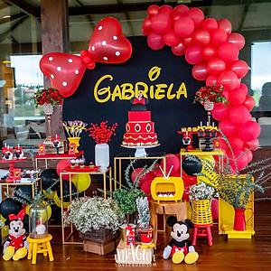 Gabriela faz 2