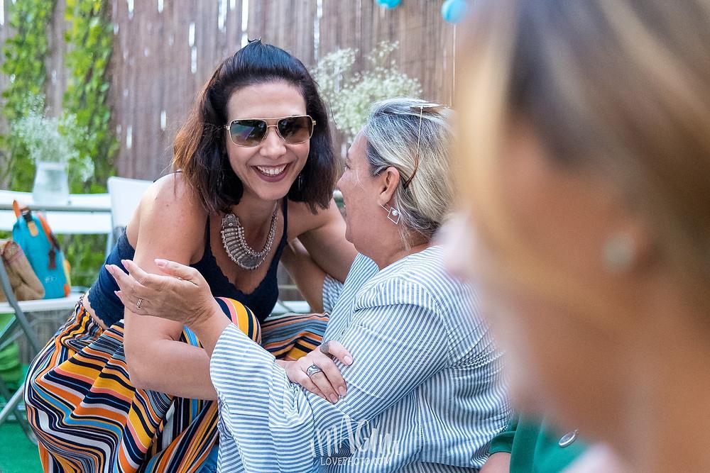 maes em portugal encontro mulheres empreendedoras pinipocas Renata Health coach