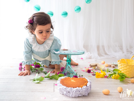 Smash the Cake | Primavera | Bliss