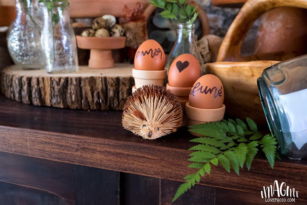 ju Françozo em Porto Alegre imagine sua festa lettering em ovos