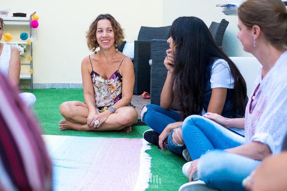 maes em portugal encontro mulheres empreendedoras pinipocas Monica menopausa pompoarismo