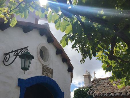 Aldeia Típica de José Franco | Mafra