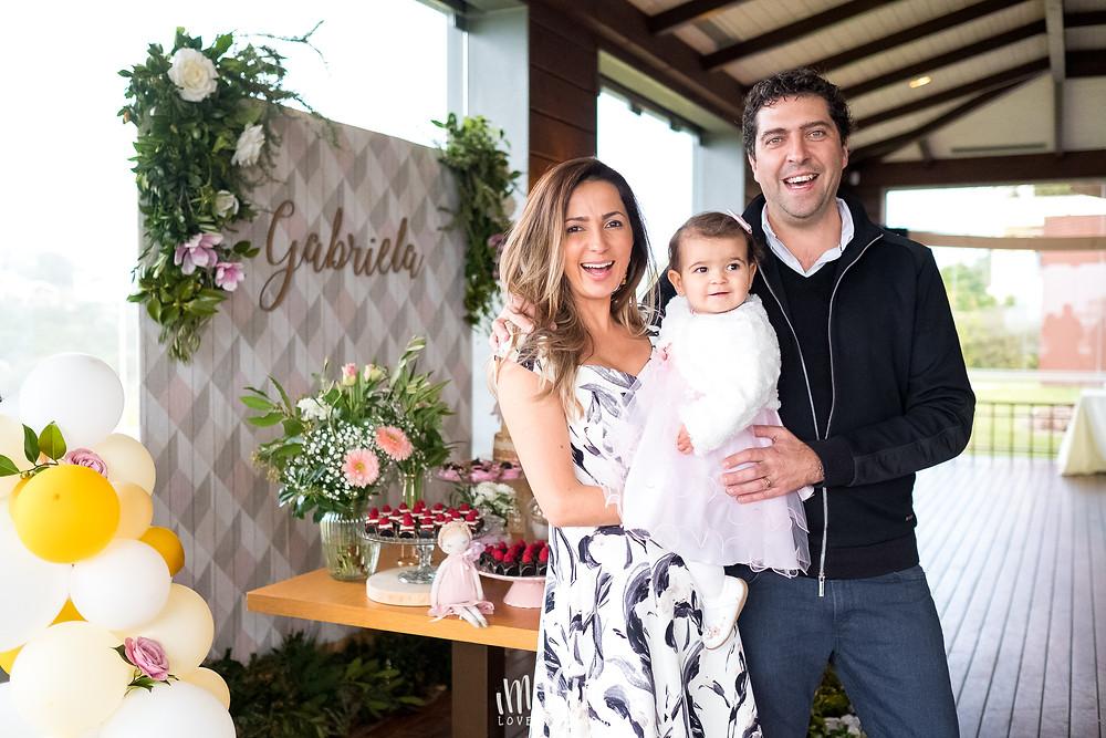 Luciana araujo aniversario Gabriela imagine love photo