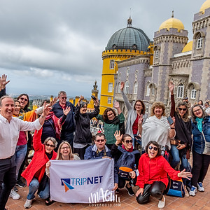 Trip Net em Lisboa e Sintra
