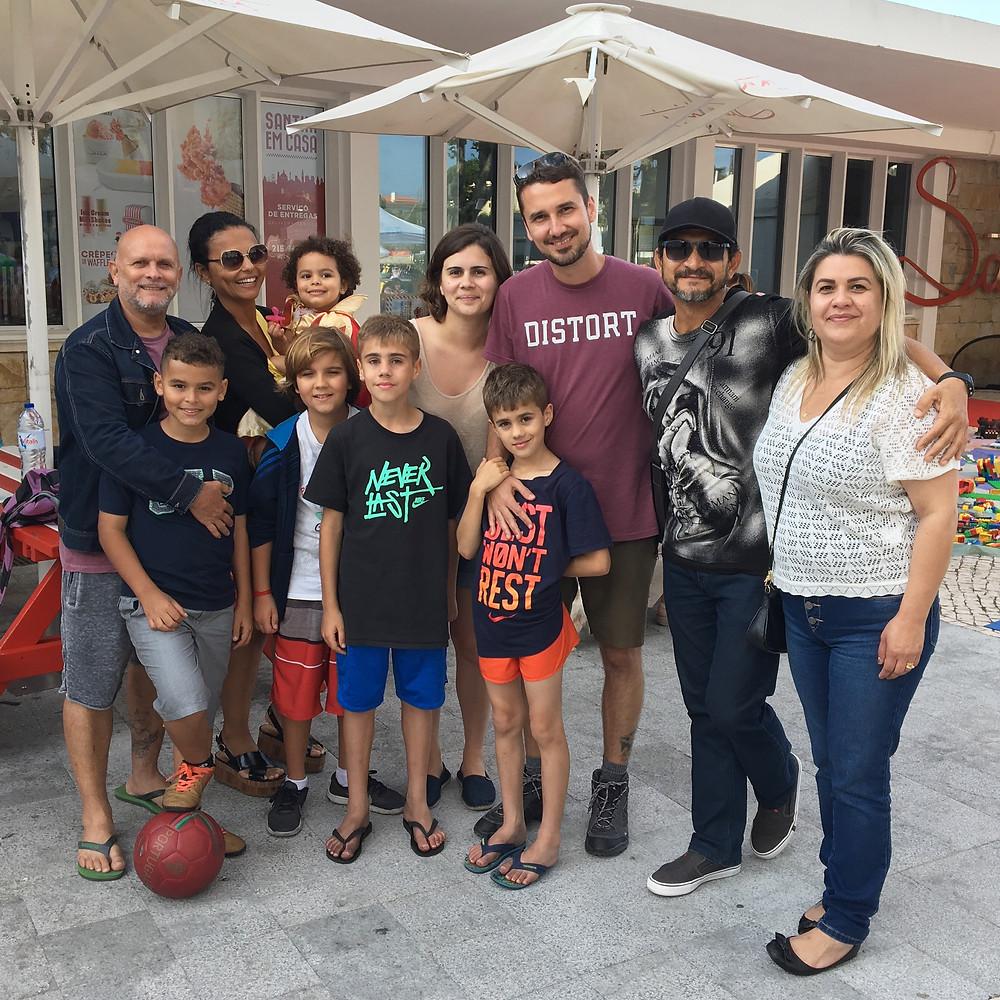 pedablios club morar em portugal amigos