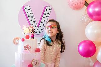 fotografia festa infantil festa de anos