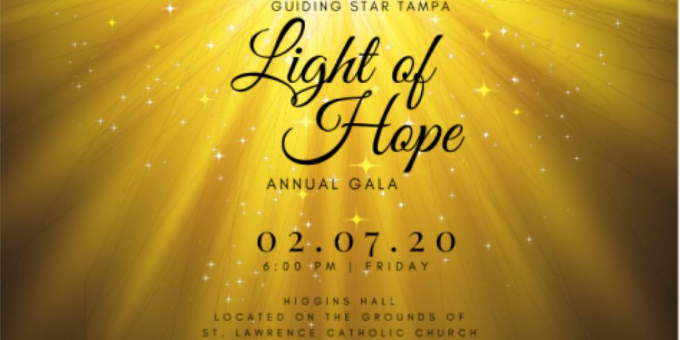 Light of Hope Annual Gala