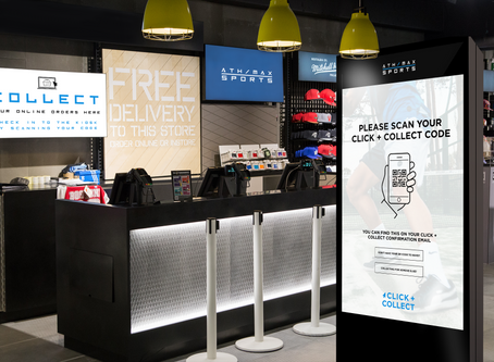 Are we missing opportunities to personalise the Click & Collect experience?