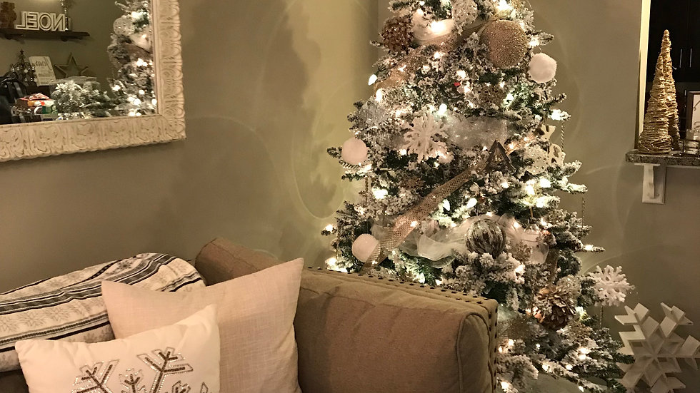 Holiday, Party & Special Occasion Home Styling