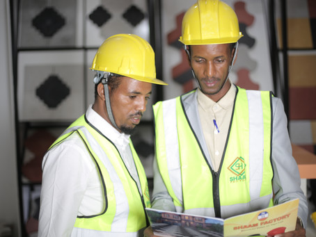Shaam factory 2020