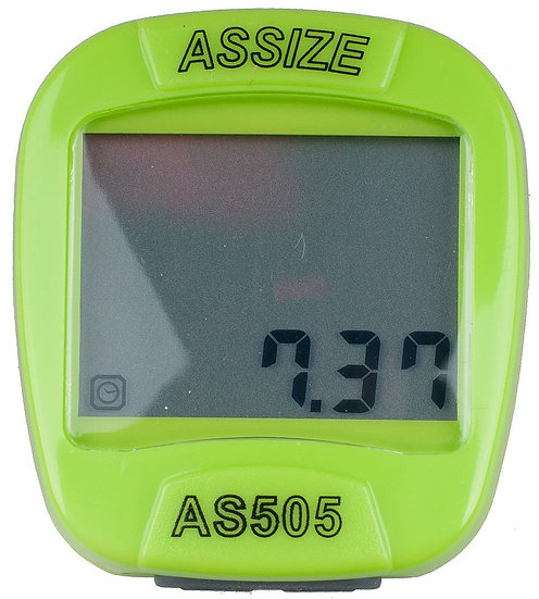 Велокомпьютер AS-505