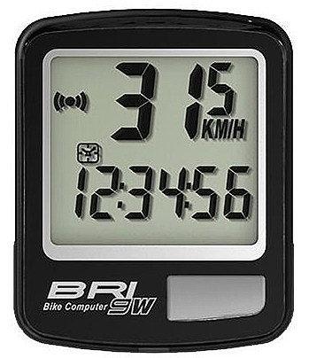 Велокомпьютер BRI-9W