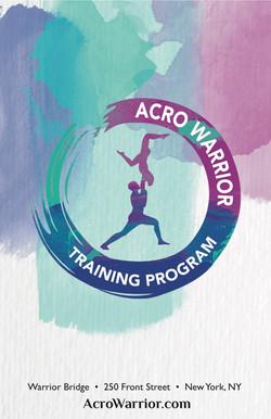 acro warrior card 3