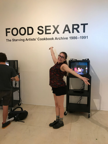 MOMA PS1 Book Arts Fair